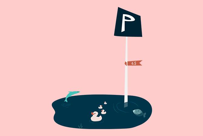 customer-alliance-semantics-semantics-illustration-parking