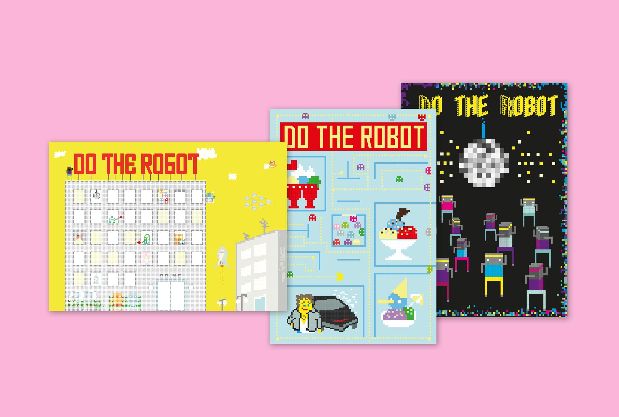 postcards-robots
